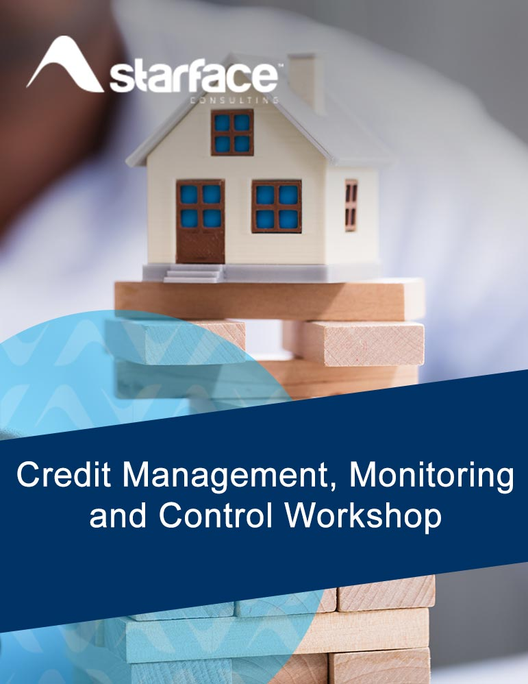 Starface Consulting Credit Management, Monitoring and Control Workshop Thumbnail